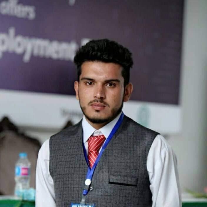 Alumni Muhammad Mustafa Abasyn University Peshawar