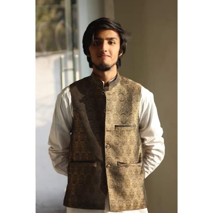 Alumni Muhammad Afaq Abasyn University Peshawar