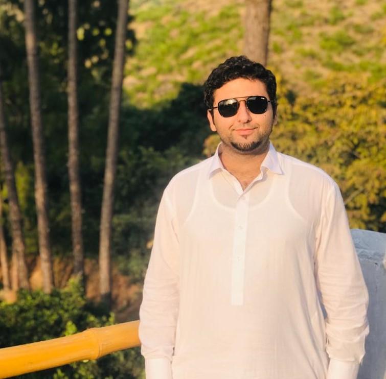 Alumni Murtaza Khan