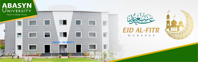 slider Abasyn University Peshawar