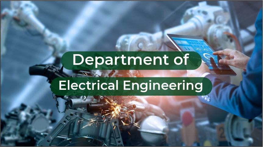 Electical Engineering