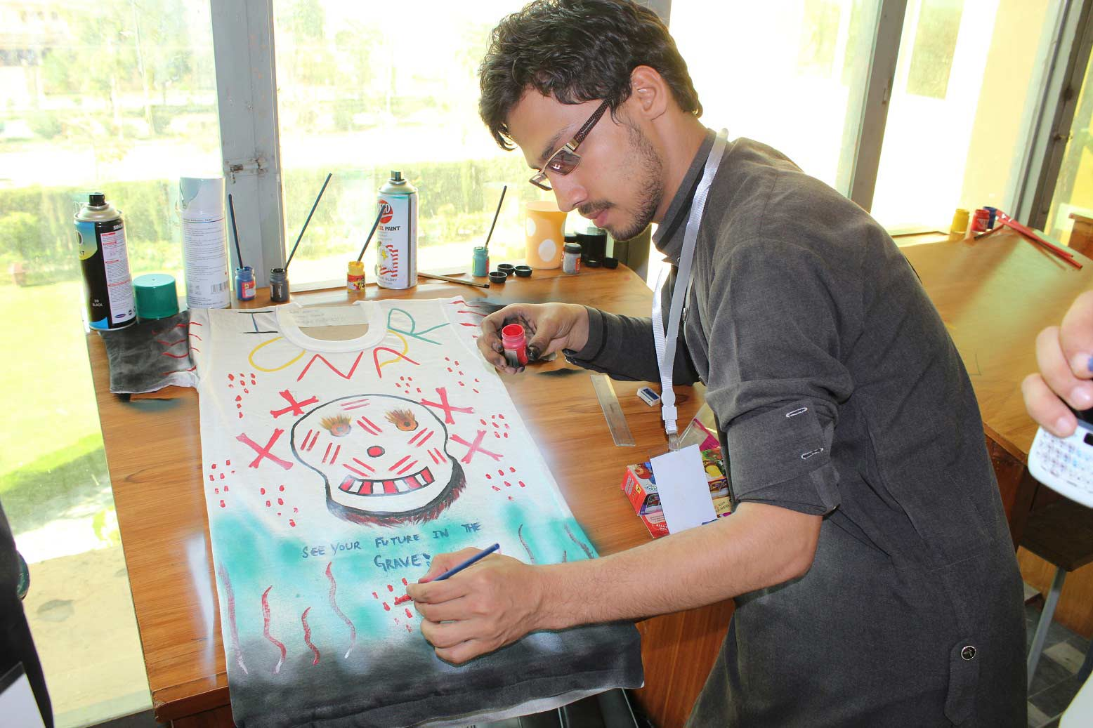 HUNAR Art Festival