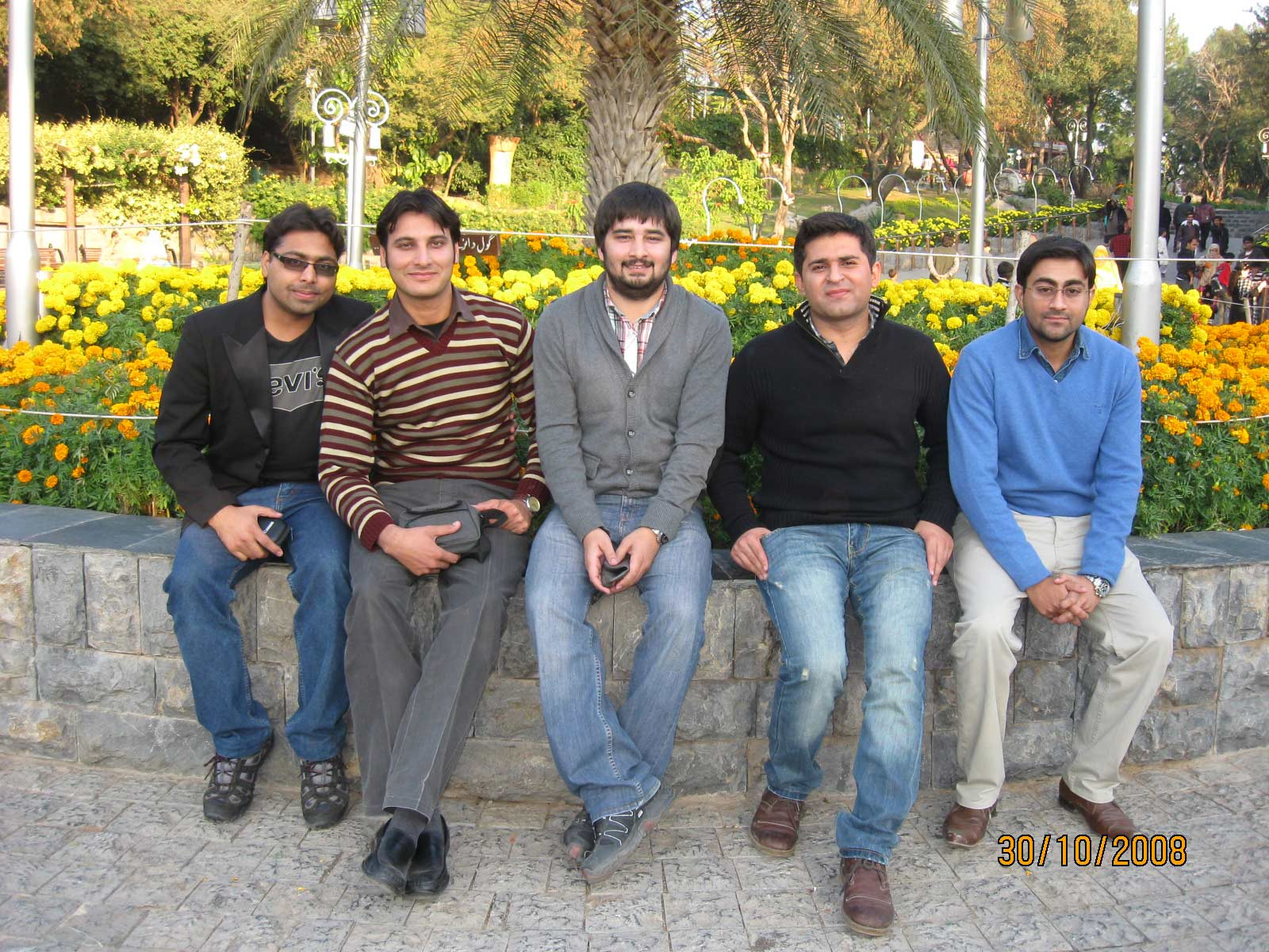 Faculty Tour