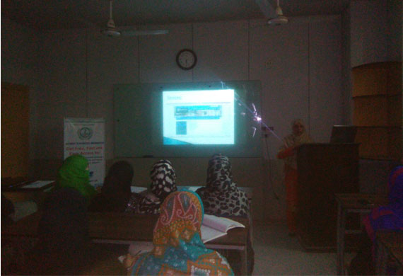 One day seminar on PASTIC