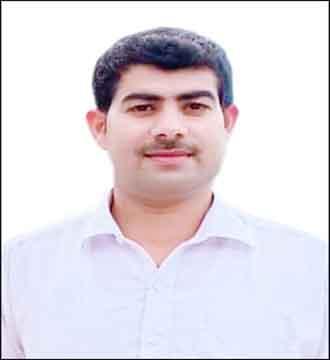 Muhammad Fayaz