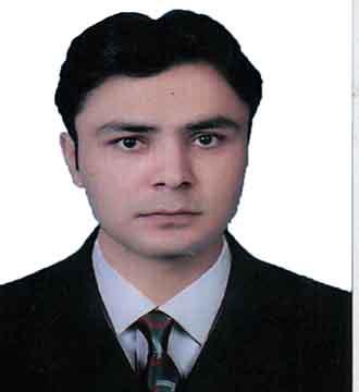Shawkat Ali