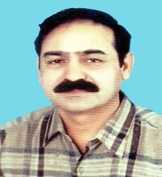Dr. A.Z. Hilali