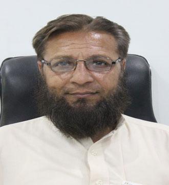 Hafiz Abdur Rahim