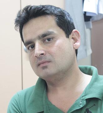 Dr. Aftab Alam