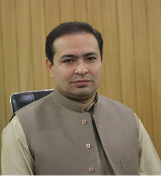 Dr. Aman Khan