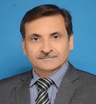 Dr. Ashraf Ali