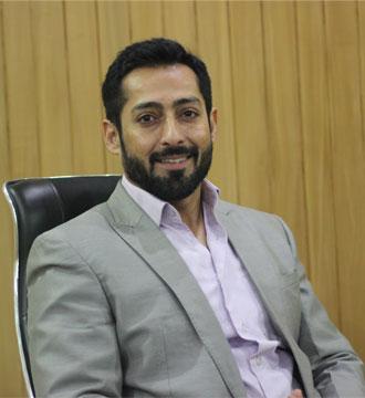 Mr. Asif Hanif Qureshi