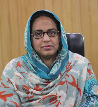 Dr. Attiqa Naz