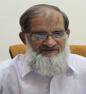 Dr. Aurangzeb