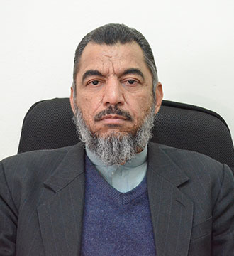 Dr. Rooh Ullah