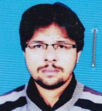 Engr. Saad Sajjad