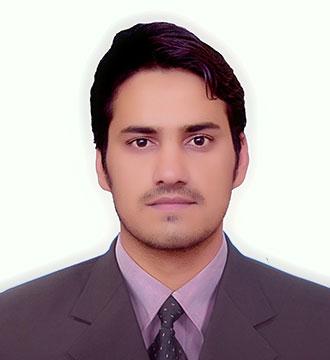 Engr. Shah Fahad