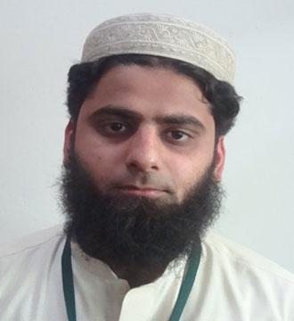 Mr. Fahad Masood
