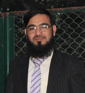 Dr. Fazle Rabbi