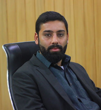 Mr. Muhammad Haris Shams