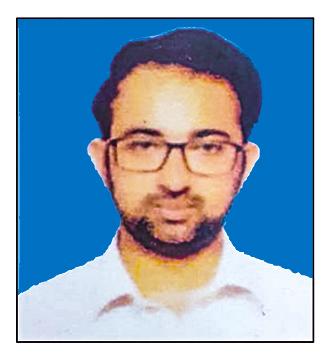 Dr. Muhammad Idrees
