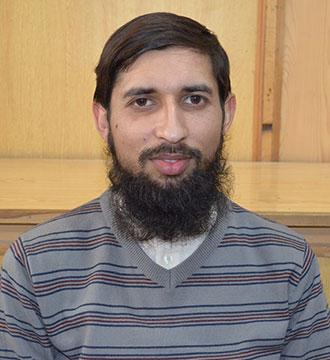 Mr. Imad