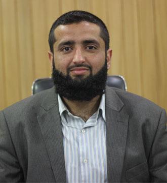 Mr. Irfan Ullah