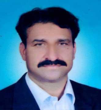 Dr. Jamal Shah