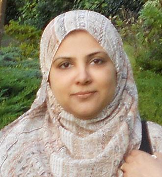 Dr. Mehrin Sheerazi