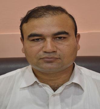 Dr Muhammad Alam