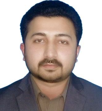 Engr. Muhammad Furqan Khan