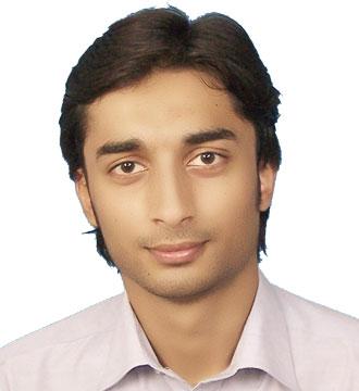 Engr. Muhammad Waqas