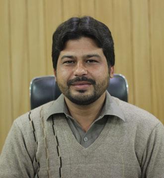 Mr. Muhammad Yasir