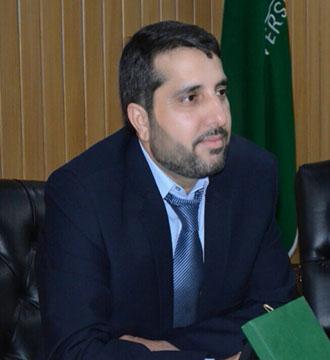 Dr. Naseem Ullah