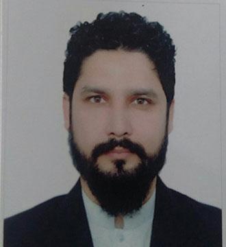 Mr. Nasir Ali Khan