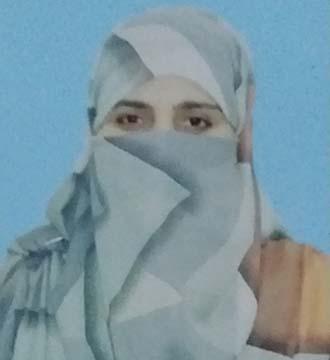 Dr. Samina Naz