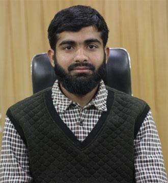 Mr. Rashid Majeed