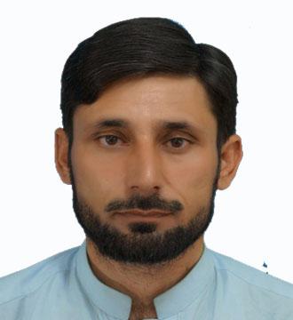 Dr. Riaz Muhammad