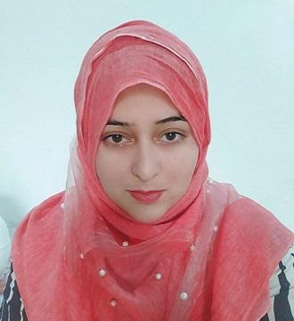 Ms. Rubab