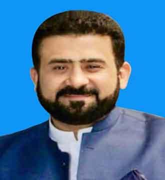 Dr. Saif Ullah Khan