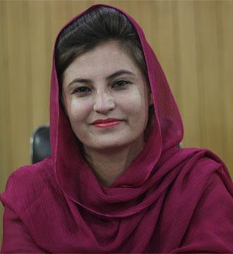 Ms. Samina Rooh
