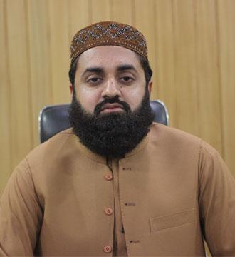 Mr. Muhammad Saqib Ishaq