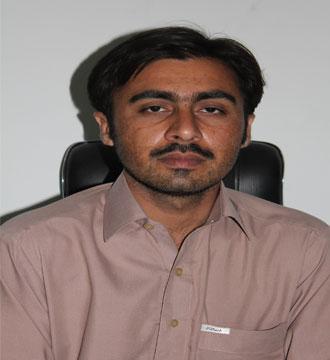 Engr. Shafi Ullah