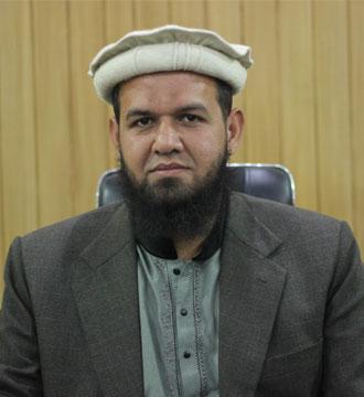 Mr. Shiraz Ahmad