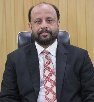 Dr. Syed Irfan Ullah