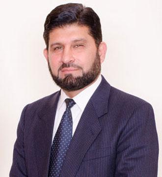 Prof. Dr. Syed Umar Farooq
