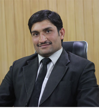 Mr. Tufail Muhammad