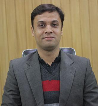 Dr. Umar Farooq Sahibzada