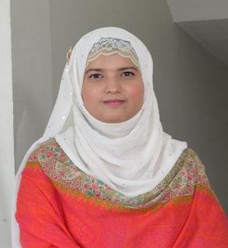 Ms. Wajeeha Zamir