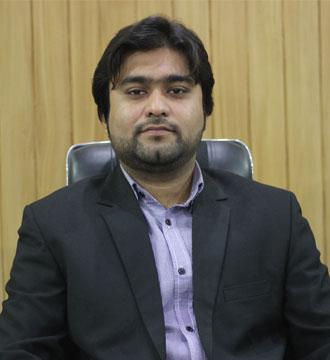 Mr. Wajid Ullah